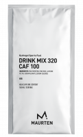 Maurten Drink Mix 320 CAF 100 - 14 x 83 grams