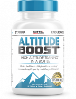 BRL Altitude Boost - 60 Tabs