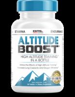 BRL Altitude Boost - 60 Tabs