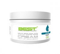 BES-T Warming Cream - Fire Up - 250ml