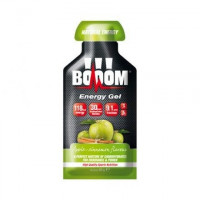BOOOM Energy Fruit Gels - 18 x 40g