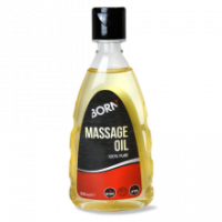 Born Massage Oil - 200ml