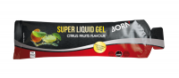 Born Super Liquid Gel Citrus Box - 12 x 55ml