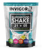 INVIGOR8 Superfood shake - 43g