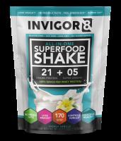 INVIGOR8 Superfood shake - 43g