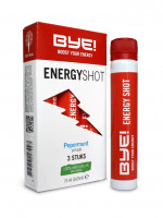 BYE! Energy Shot - 3 x 25ml