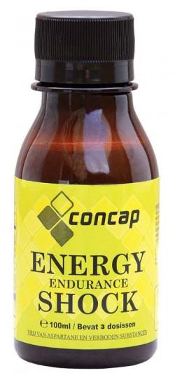 Concap Energy Shock - 100 ml