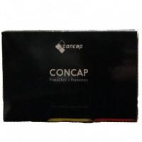 Concap Probiotics + Prebiotics - 60 caps