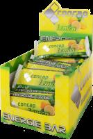 Concap Energy Bar - Lemon - 20 x 40 grams