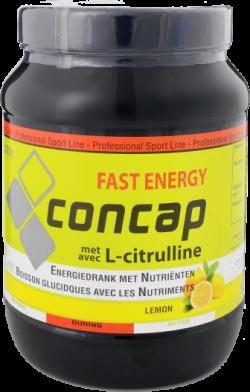 Concap Fast Energy - 800 grams