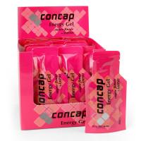 Concap Energy Gel Finale + Amino - 24 x 40 grams