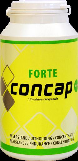 Concap Forte - 180 capsules