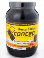 Concap Recovery Shake - 800 grams