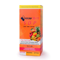 Concap S-D-P (Shake - Drink - Perform) blood group O - 500 ml