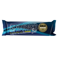GoldNutrition Endurance Bar - 15 x 40 grams