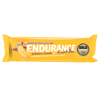 GoldNutrition Endurance Fruit Bar - 35 x 40 grams