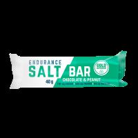 GoldNutrition Endurance Salt Bar - 15 x 40 grams