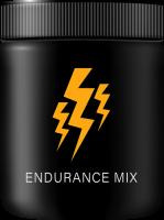 Lightning Endurance Mix - Orange - 500g