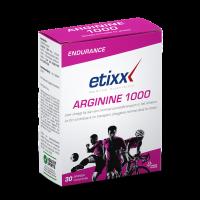 Etixx Arginine 1000 - 30 Tabs