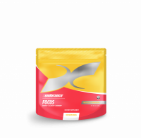 Xendurance Focus - Tropical Sunshine - 20 servings