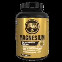 GoldNutrition Magnesium 600 mg - 60 caps