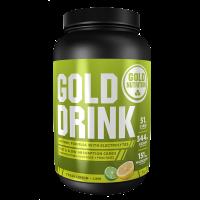 GoldNutrition Gold Drink - 2 x 1kg