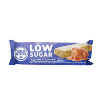 GoldNutrition Protein Bar Low Sugar - 12 x 30 grams