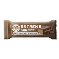 GoldNutrition Extreme Bar - Chocolate - 24 x 46 grams