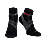 ARCh Max Ungravity Ultralight Sock Short 9gr - Black
