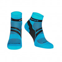 ARCh Max Ungravity Ultralight Sock Short 9gr - Blue