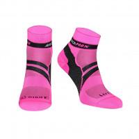 ARCh Max Ungravity Ultralight Sock Short 9gr - Pink