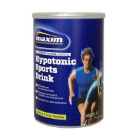 Maxim Hypotonic Sports Drink - 480g