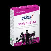Etixx Iron AA Chelaat 125 - 30 Caps