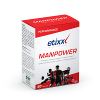Etixx ManPower - 60 Caps