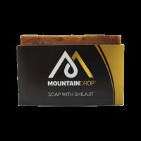 Mountaindrop - Soap - 100% Mumijo Shilajit - 100 gram