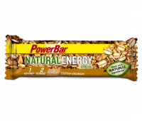 PowerBar Natural Energy Bar - 24 x 40g