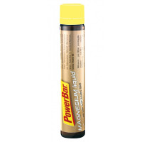 Powerbar Magnesium Liquid - 1 x 25ml
