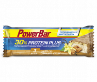 Powerbar Protein Plus 30% - 15 x 55g
