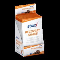 Etixx Recovery Shake - 12 x 50 grams