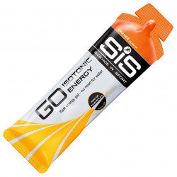 SALE! SiS GO Isotonic Gel - 2 + 1 free