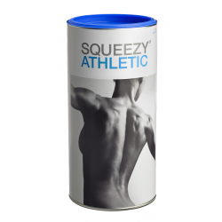 Squeezy Athletic Dietary Food - 675g