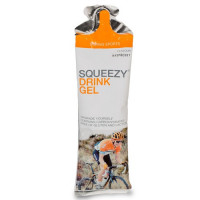 Squeezy Drink Gel - 1 x 60ml