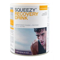 Squeezy Protein Energy Drink - 400g