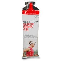 Squeezy Super Drink Gel - 12 x 60ml