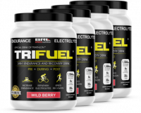 BRL TriFuel - 900g (4 pack)