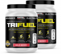 BRL TriFuel - 900g (2 pack)